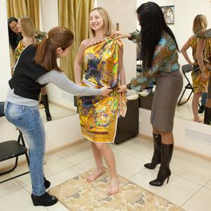 Ателье по пошиву одежды Новгорода