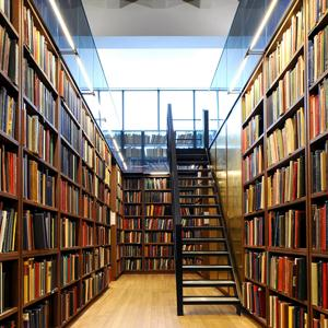Библиотеки Новгорода