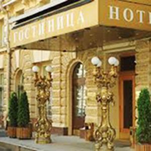Гостиницы Новгорода
