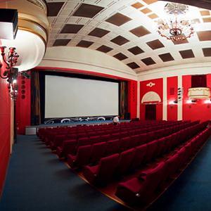 Кинотеатры Новгорода