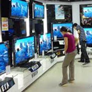 Магазины электроники Новгорода