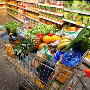 Магазины продуктов Новгорода