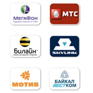 Операторы сотовой связи Новгорода