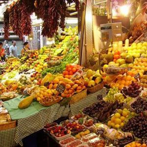 Рынки Новгорода