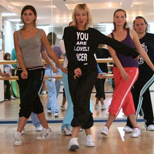 Школы танцев Новгорода