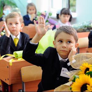 Школы Новгорода