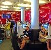 Интернет-кафе в Новгороде