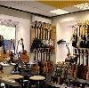 Музыкальные магазины в Новгороде