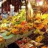 Рынки в Новгороде
