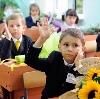Школы в Новгороде