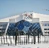 Спортивные комплексы в Новгороде
