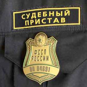 Судебные приставы Новгорода