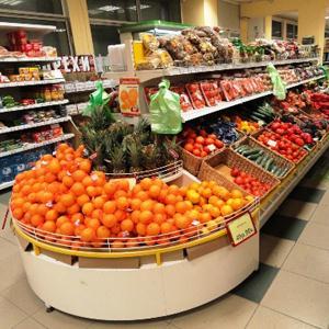 Супермаркеты Новгорода
