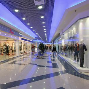 Торговые центры Новгорода